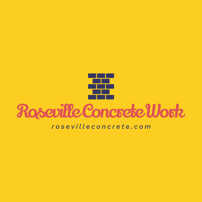 Roseville Concrete Work