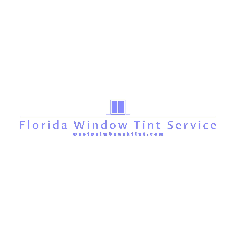 Florida Window Tint Service
