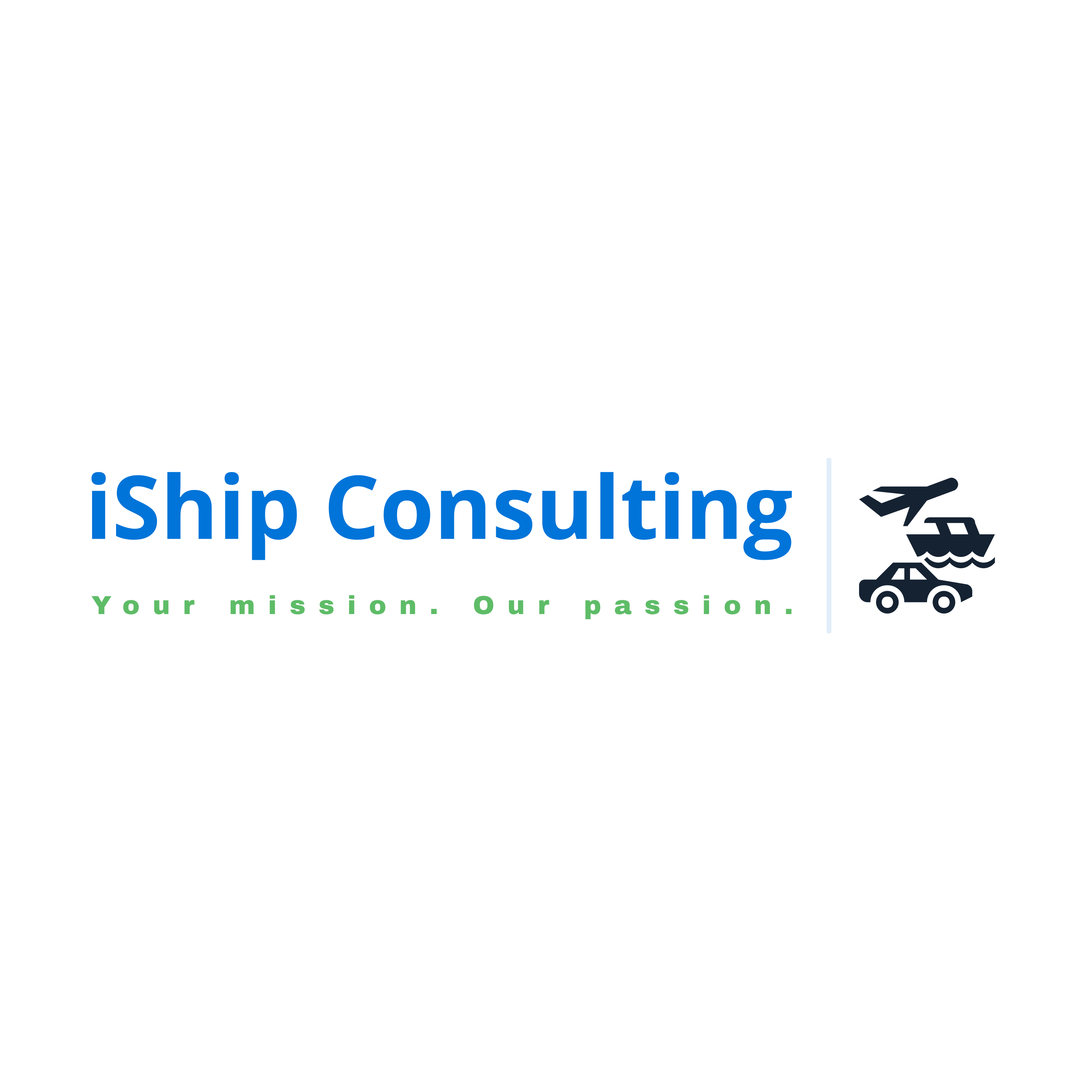 iShip Consulting
