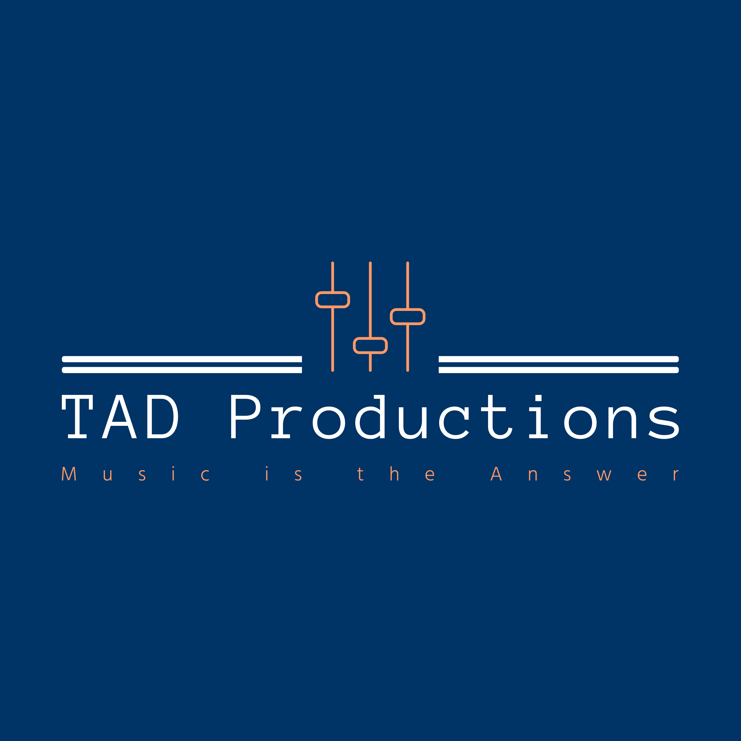 TAD Productions