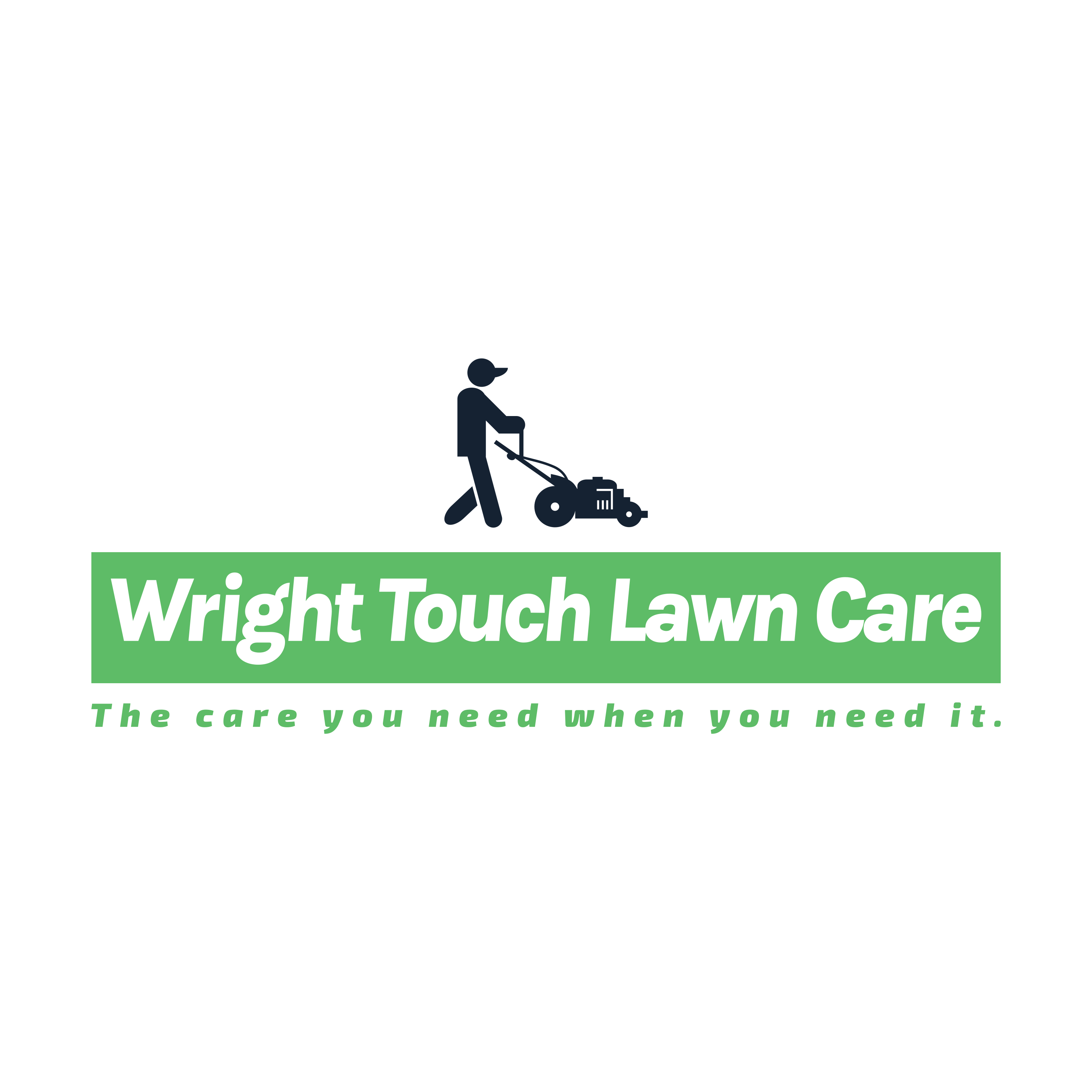 Wright Touch Lawn Care