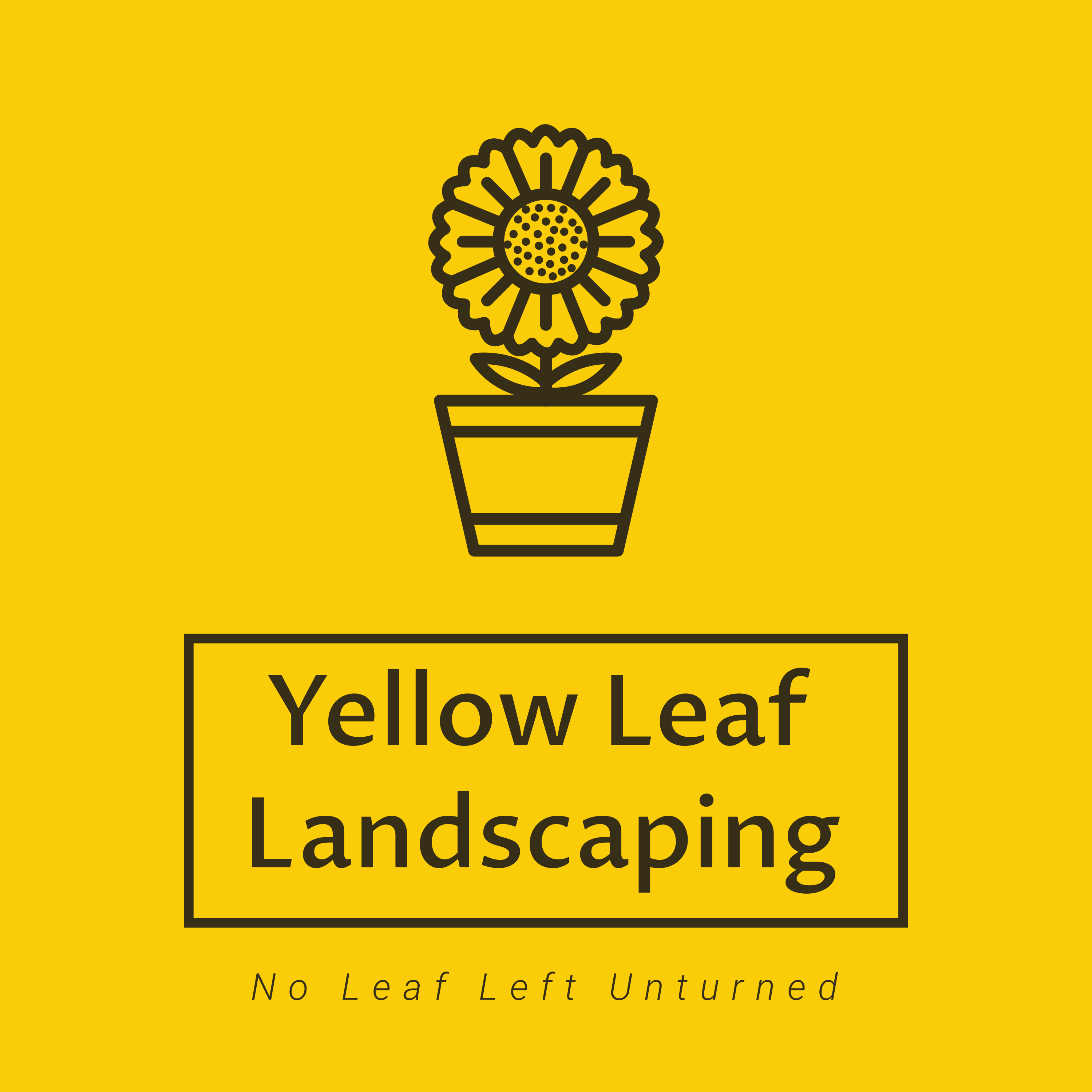 Yellow Leaf Landscaping