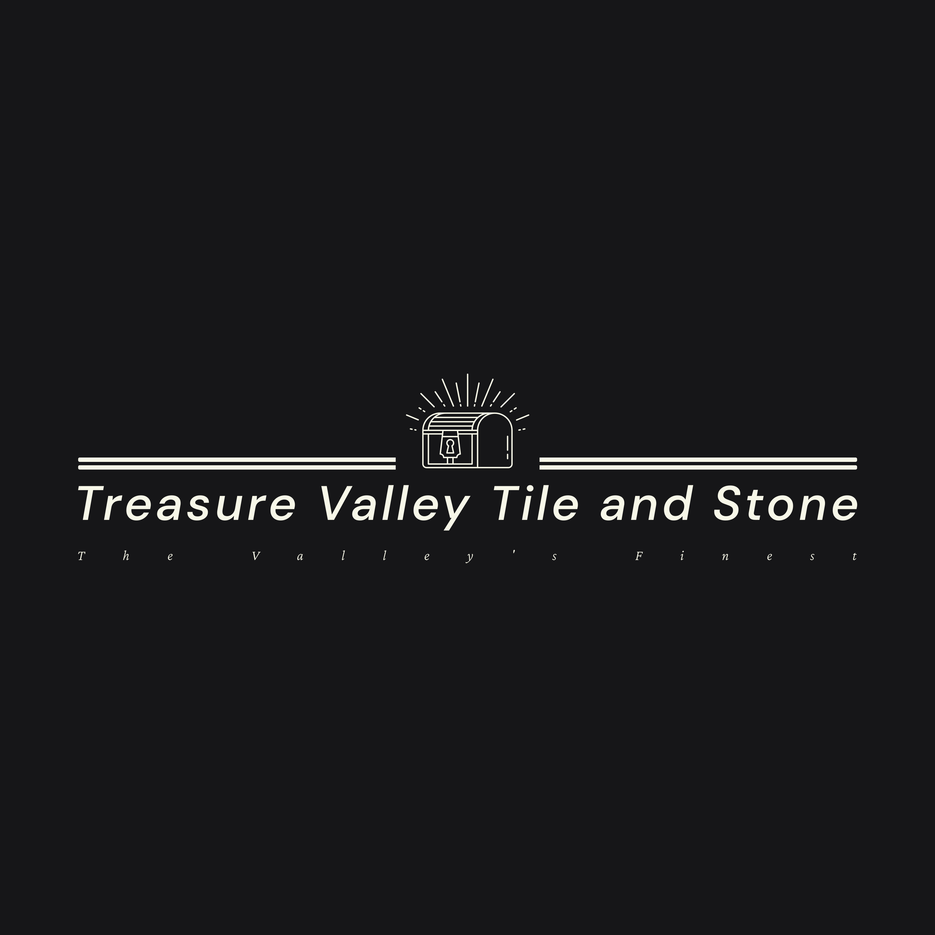 Treasure Valley Tile and Stone