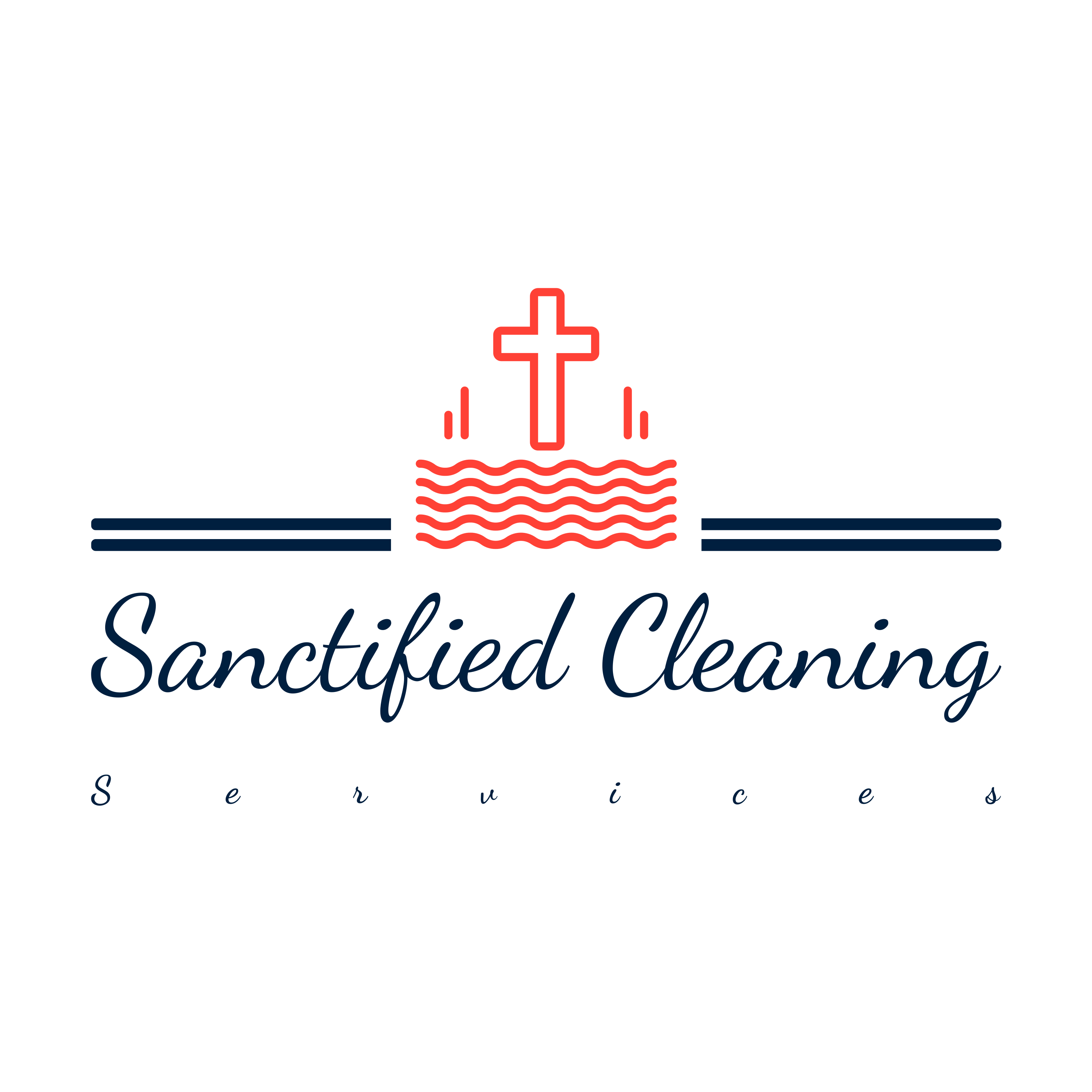 Sanctified Cleaning