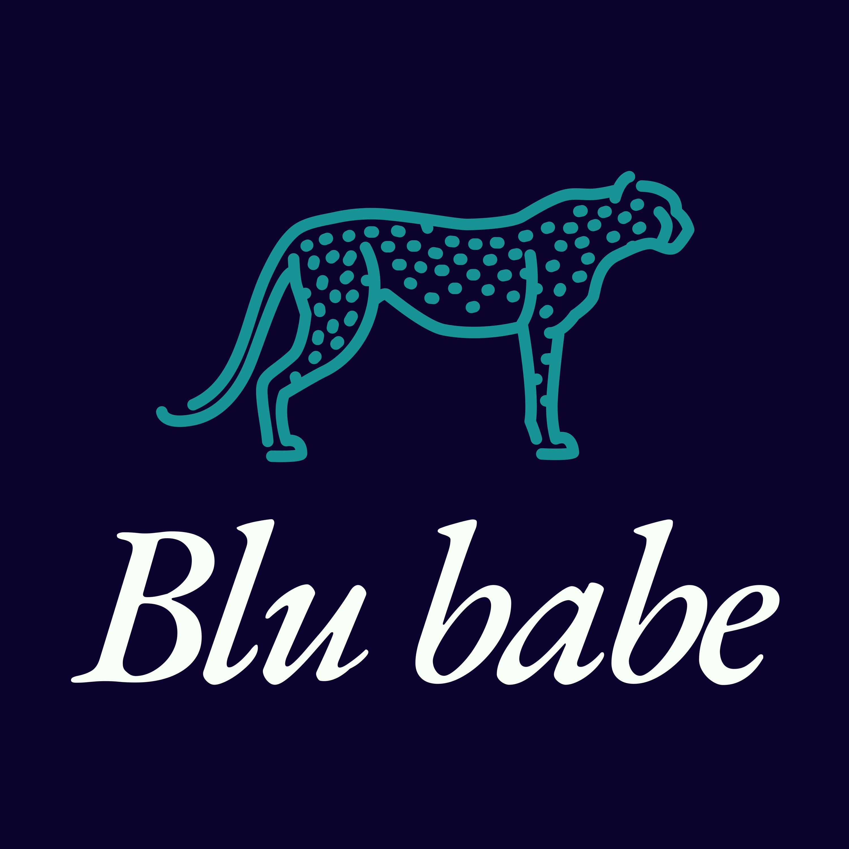 Blu babe