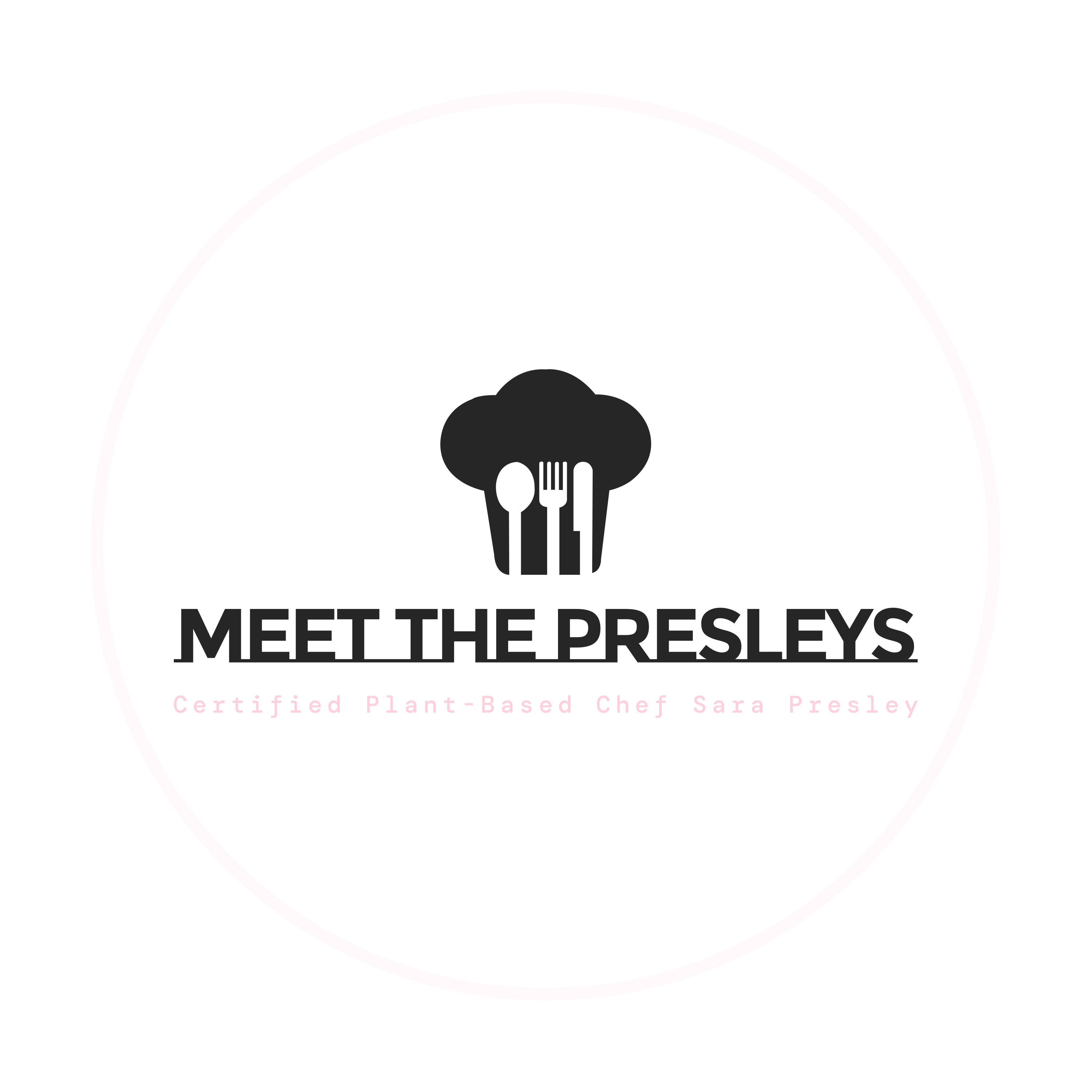 Meet The Presleys