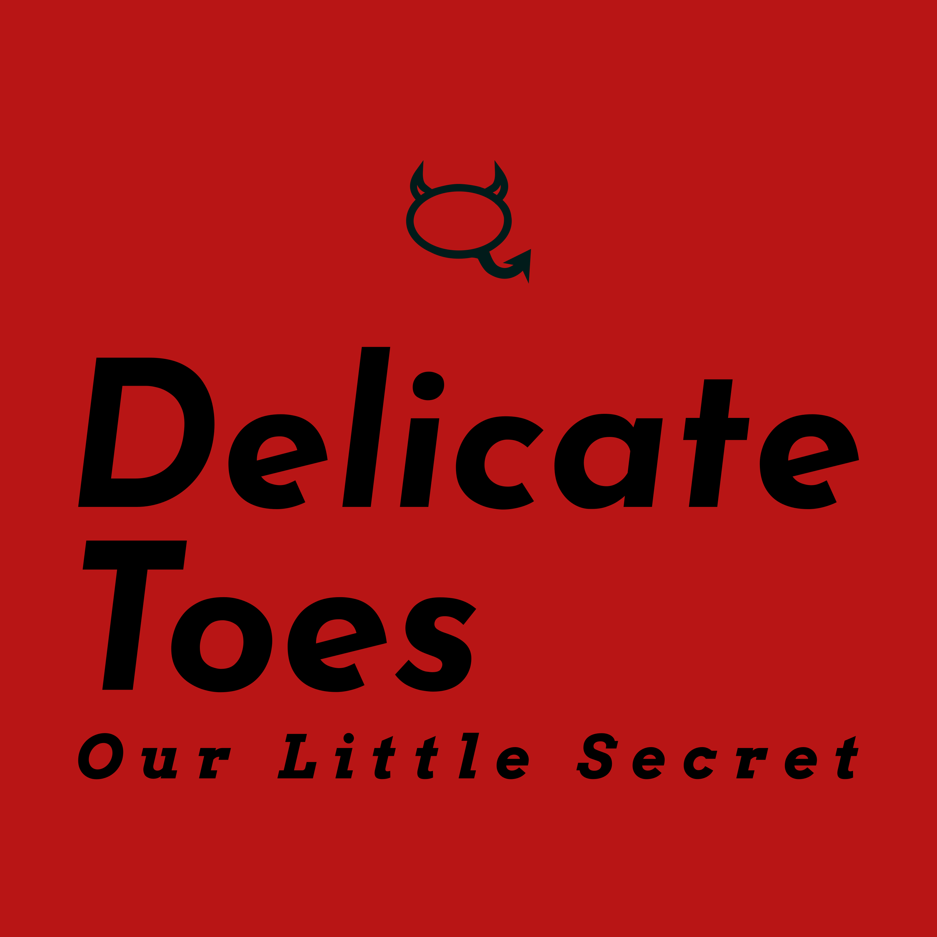Delicate Toes