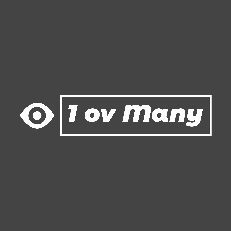 1 ov Many