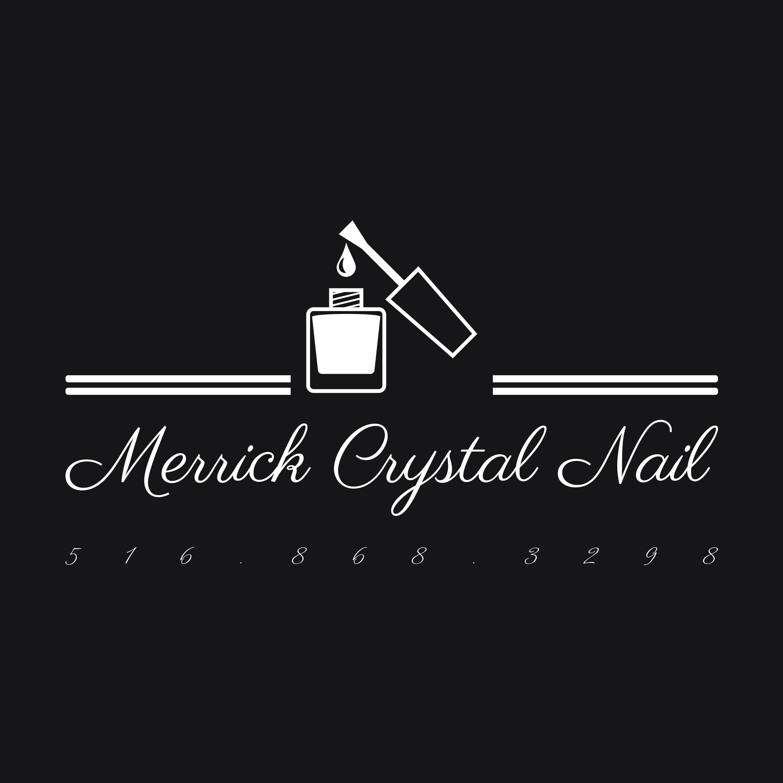 Merrick Crystal Nail