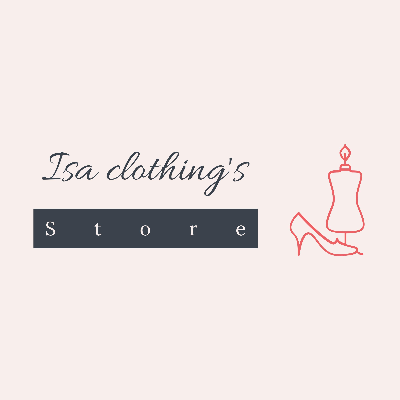 Isa clothing's