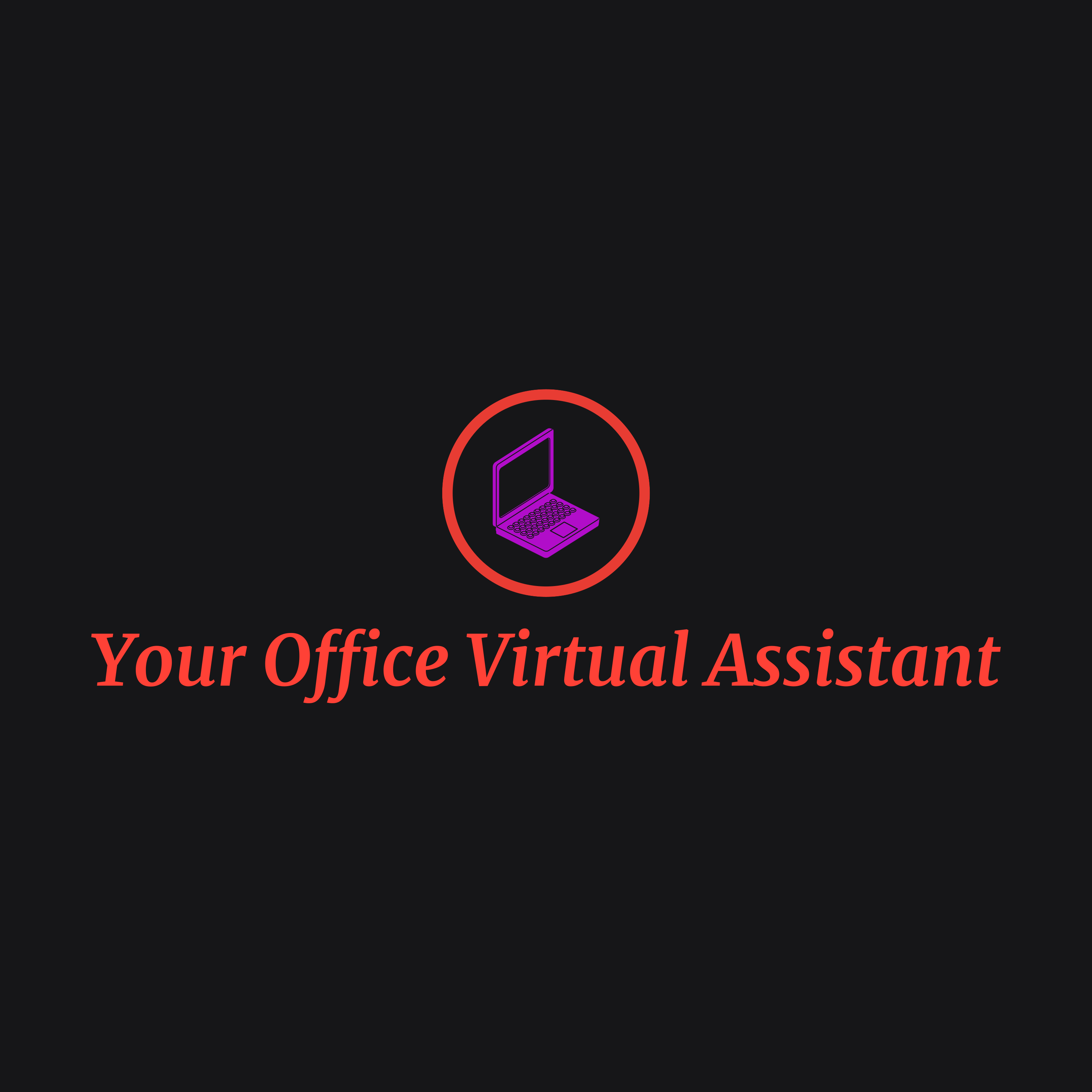Your Office Virtual Assistant