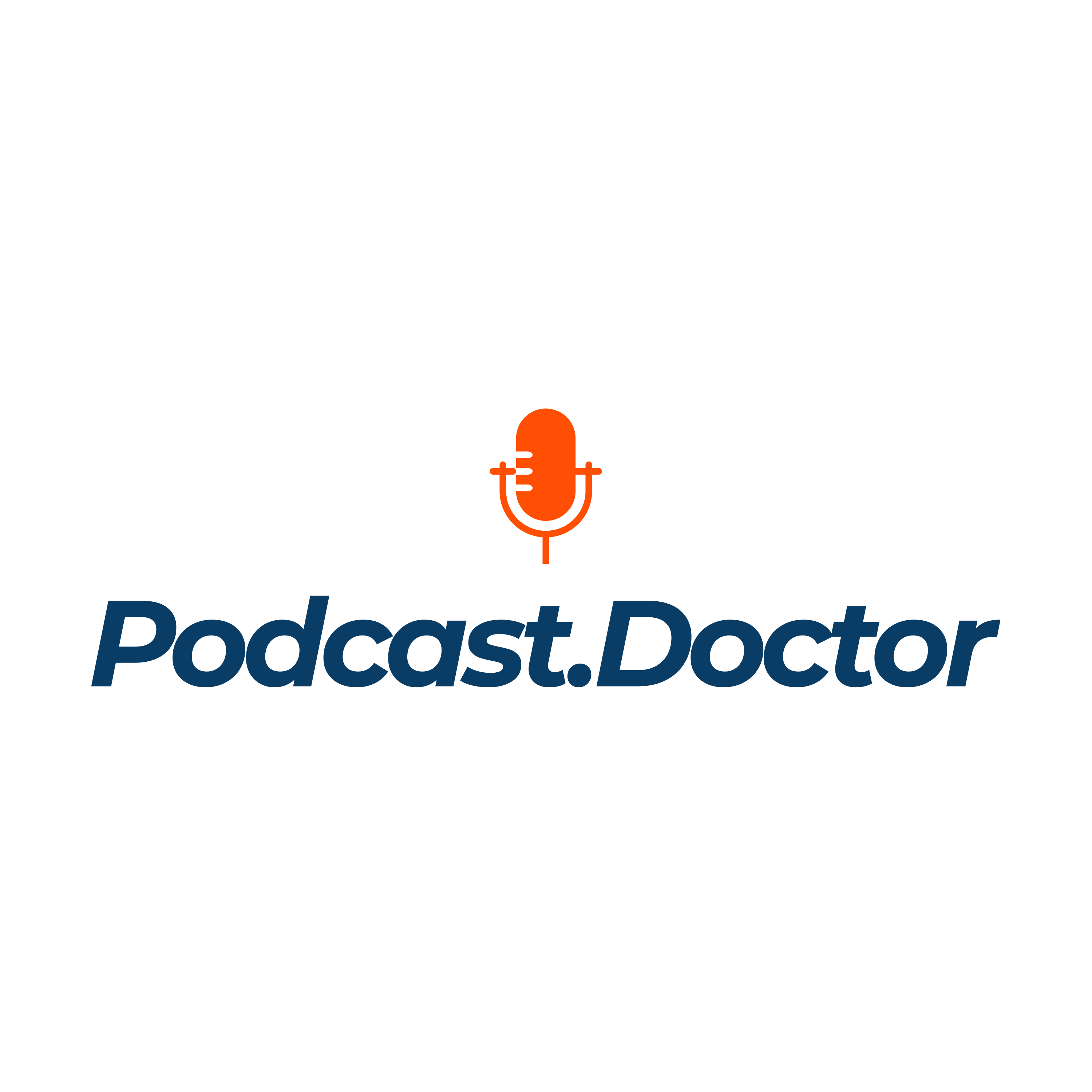 Podcast.Doctor