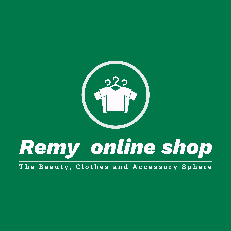 Remy  online shop