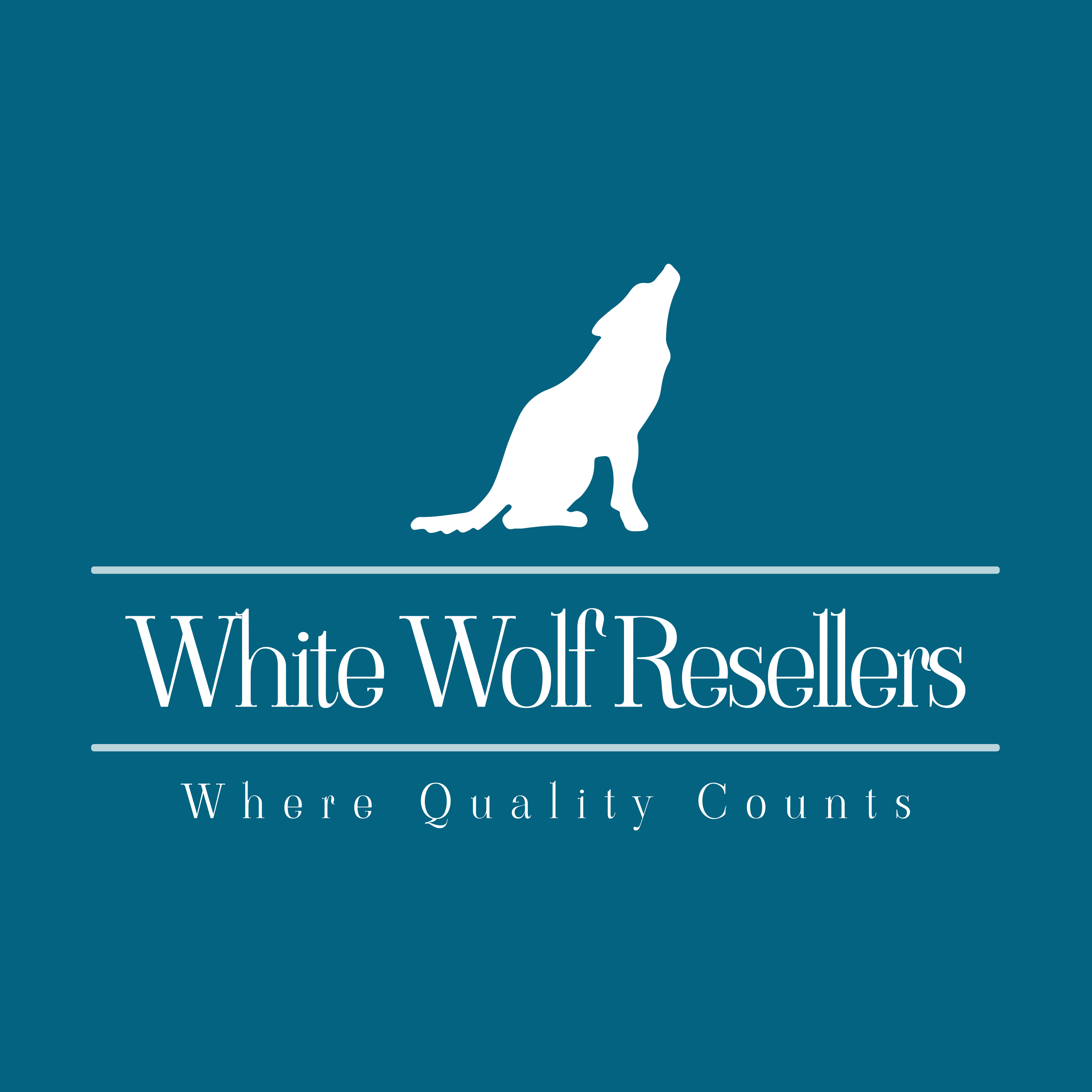 White Wolf Resellers