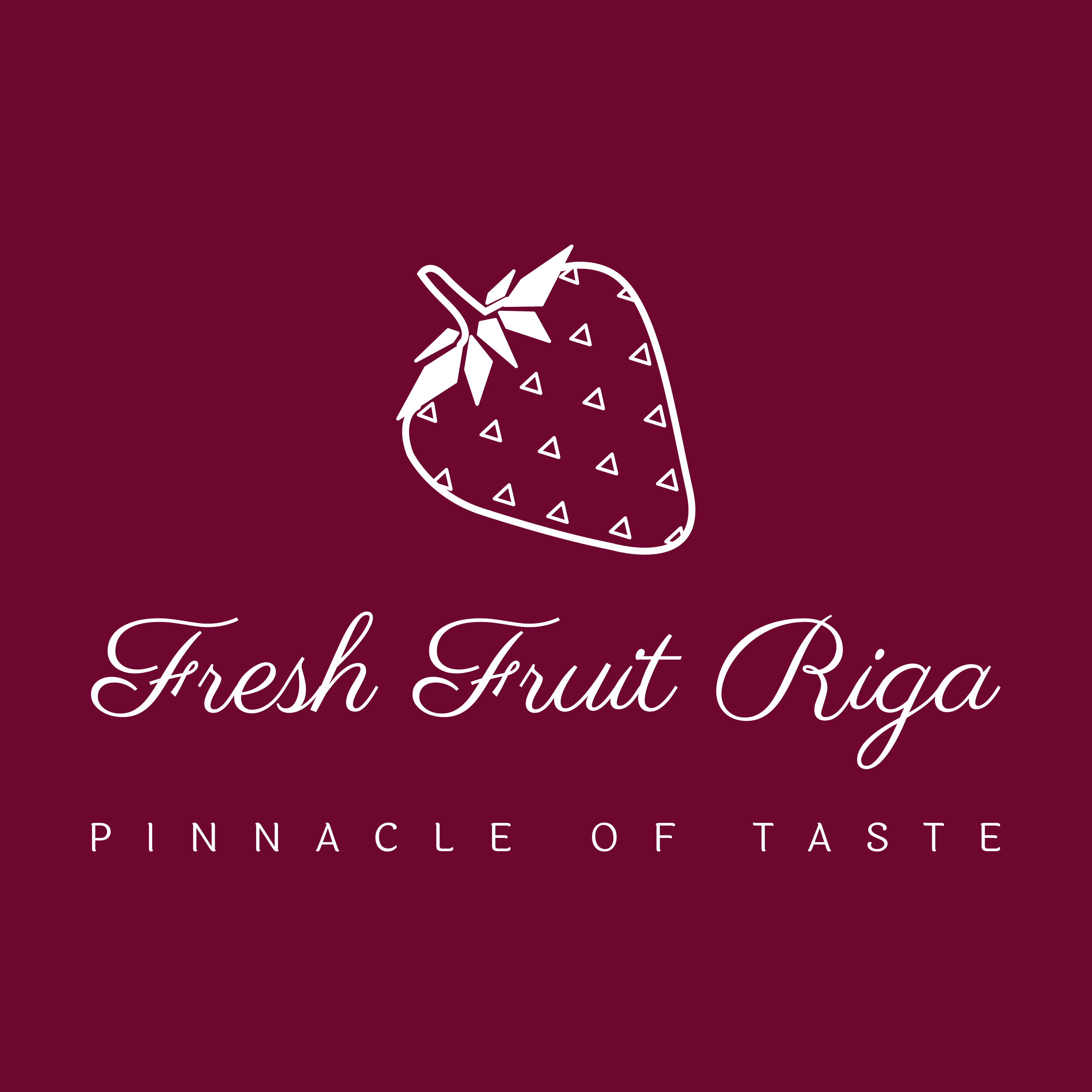 Fresh Fruit Riga
