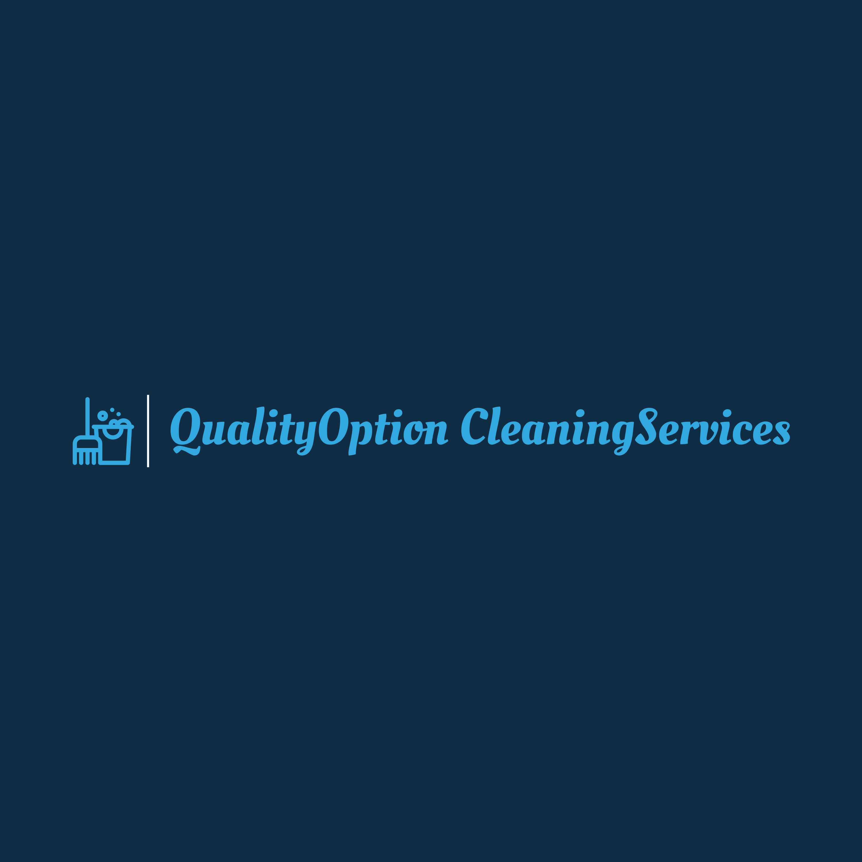 QualityOption CleaningServices