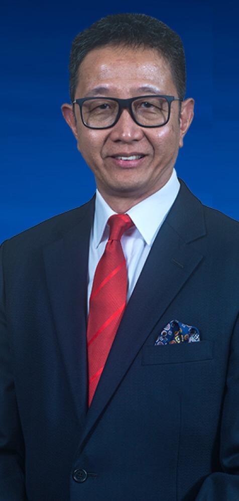 Yang Berhormat Dato' Teng Chang Khim