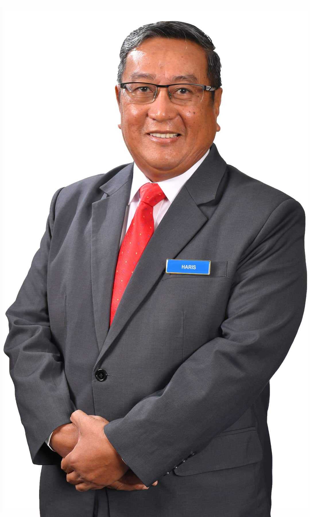 Yang Berhormat Dato' Haji Haris Bin Kasim