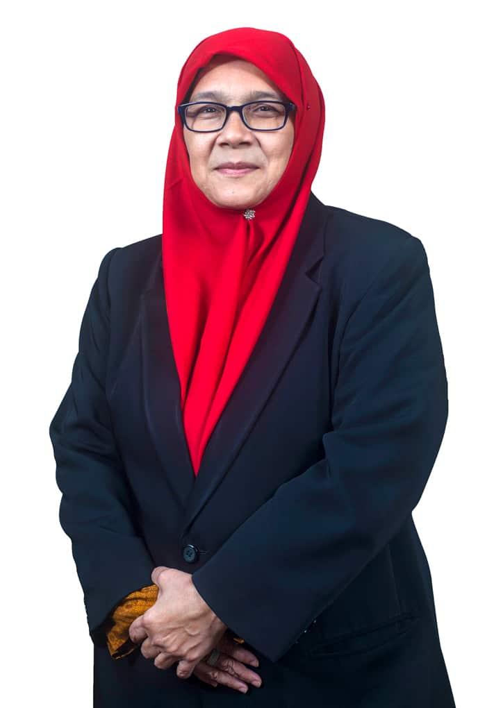 Yang Berhormat Dr Siti Mariah binti Mahmud