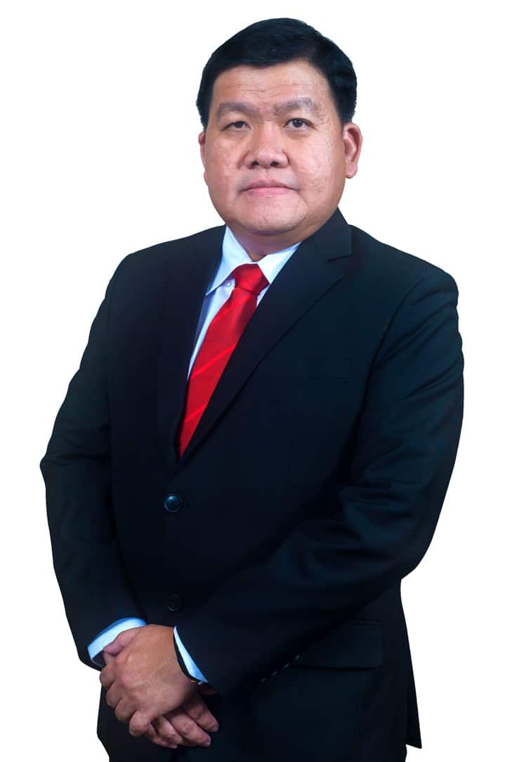 Yang Berhormat Tuan Hee Loy Sian