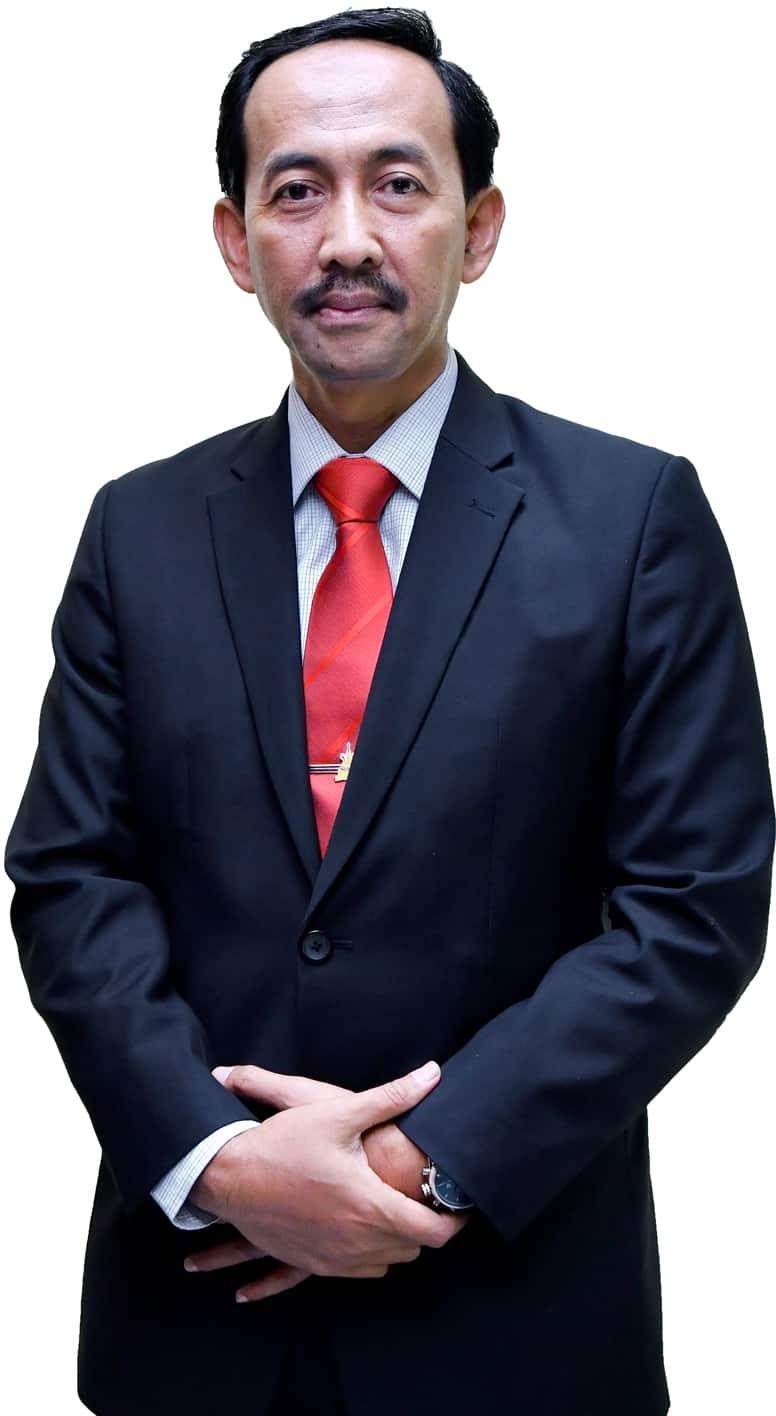 Yang Berhormat Tuan Mohd Zawawi Bin Ahmad Mughni