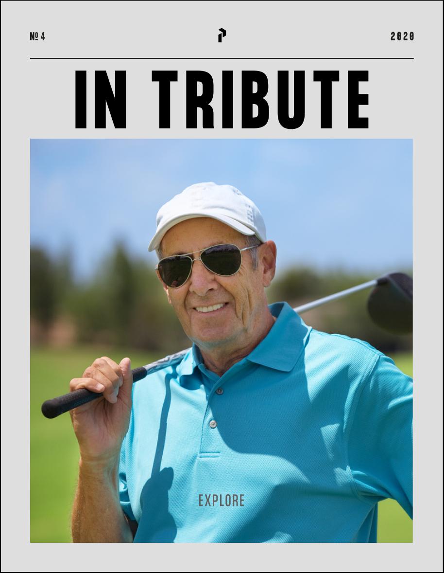 self publishing in tribute