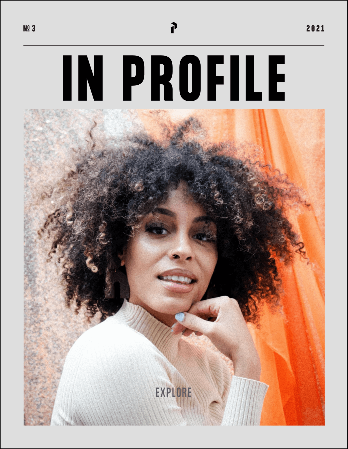 self publishing in profile