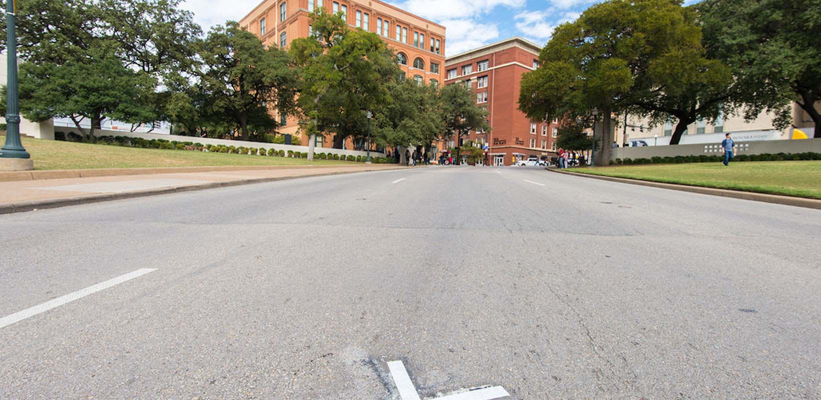 JFK Assassination Bus Tour