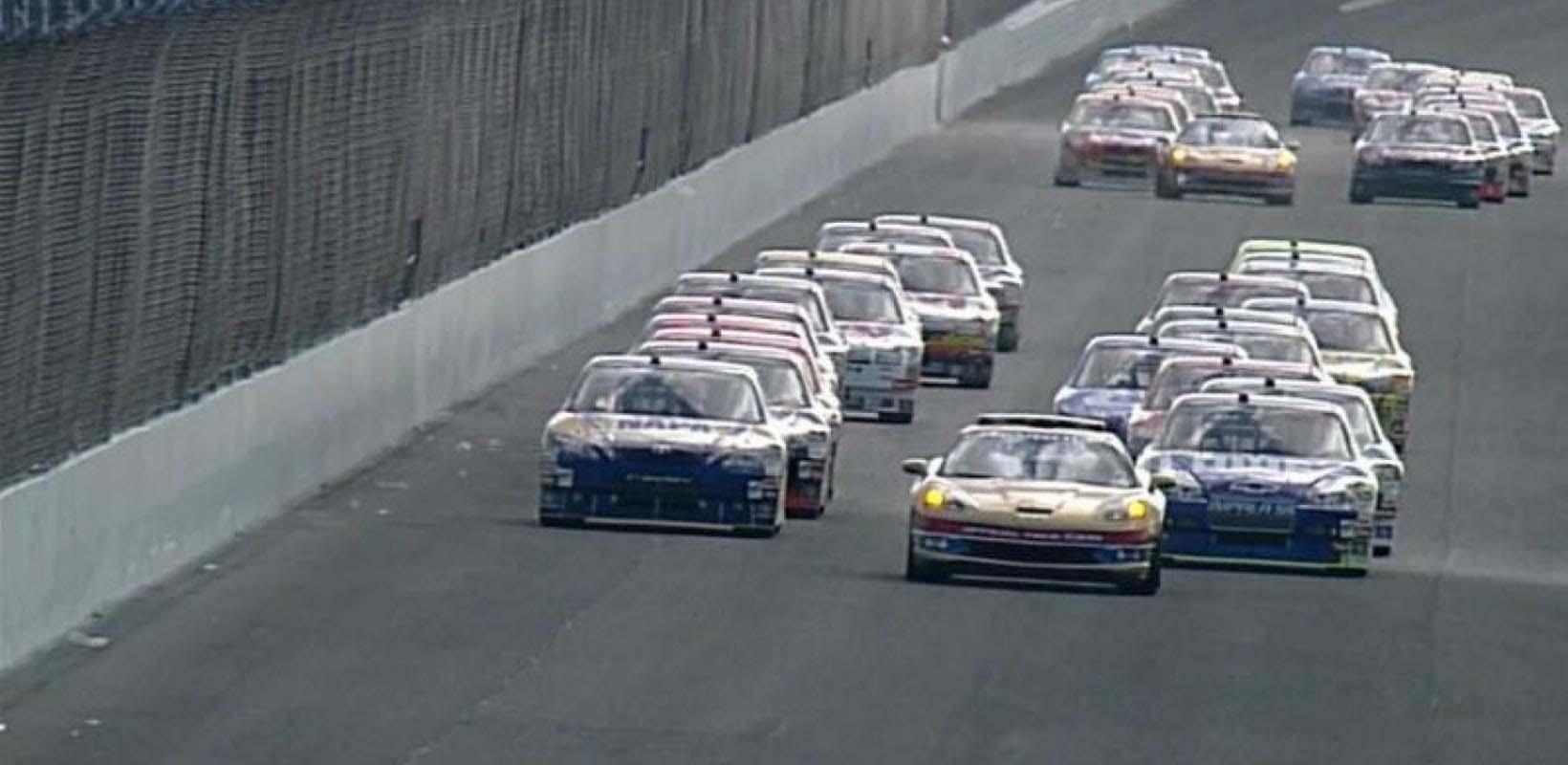 NASCAR Daytona 500: roundtrip transportation only