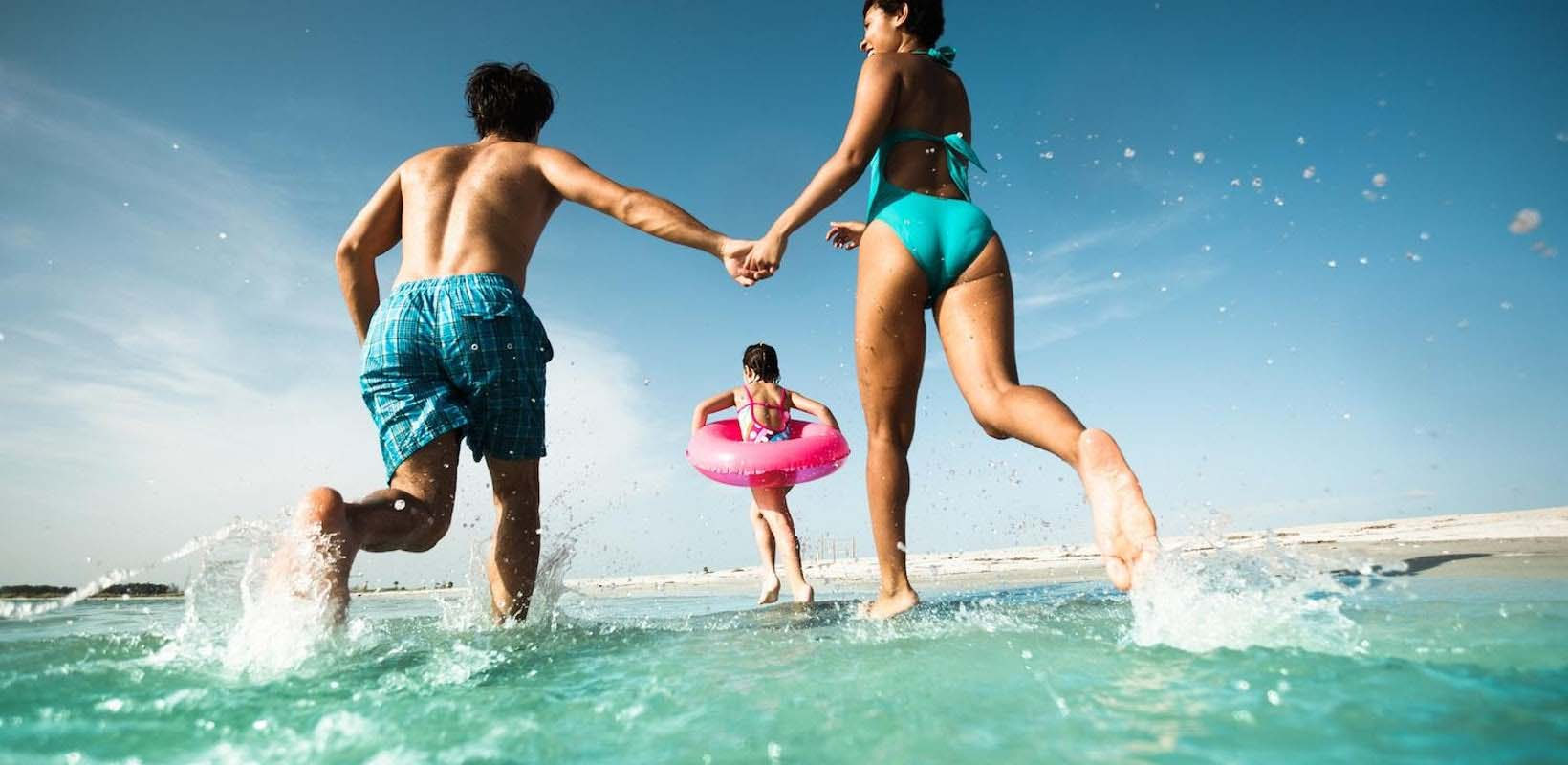 Clearwater Beach: roundtrip transportation from Orlando