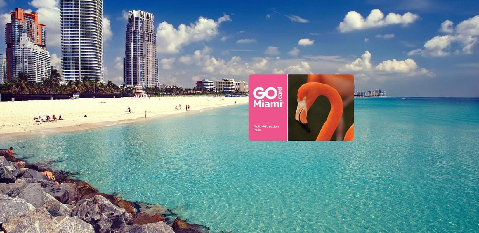 Go Miami Card