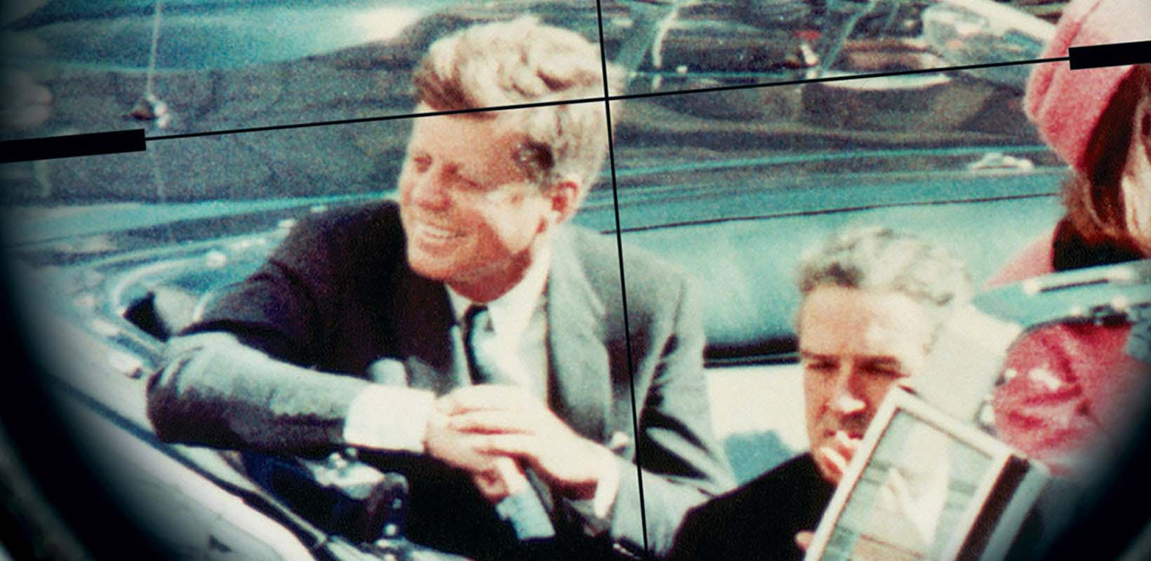 JFK Assassination Walking Tour