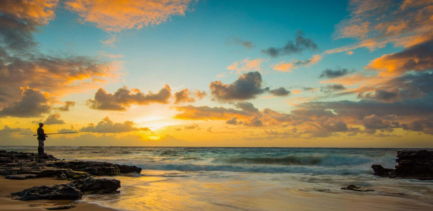 Hawaii Circle Island Sunrise photo tour