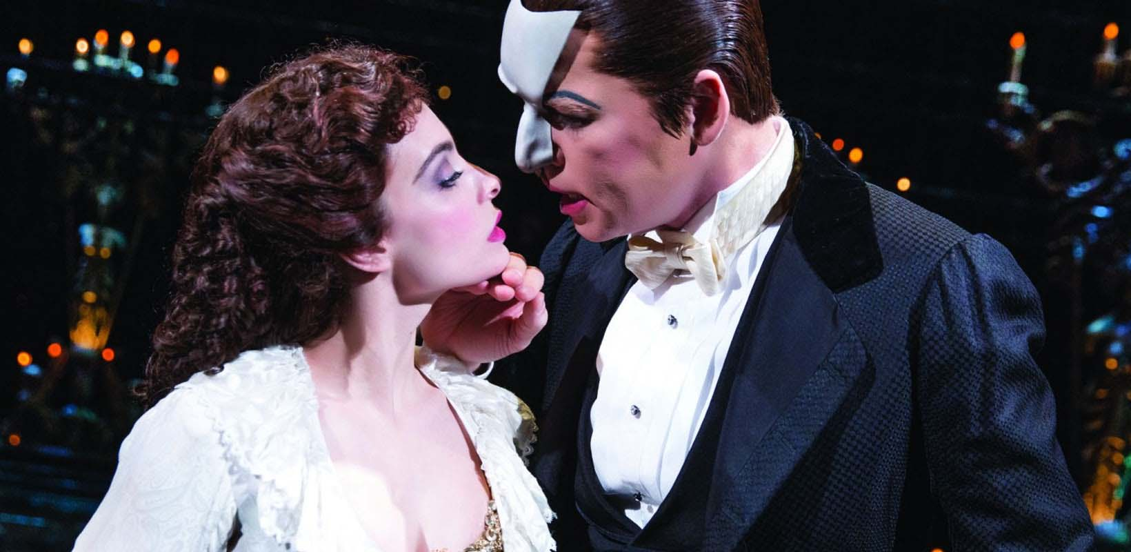 tickets to the phantom of the opera on broadway