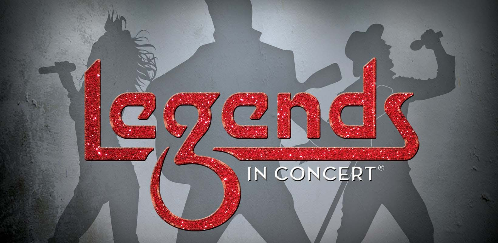 Tickets to Legends In Concert