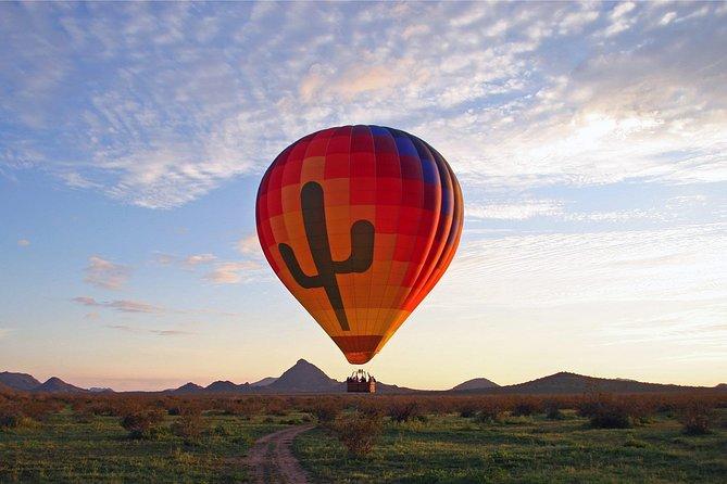 Experience a Balloon Flight, Phoenix