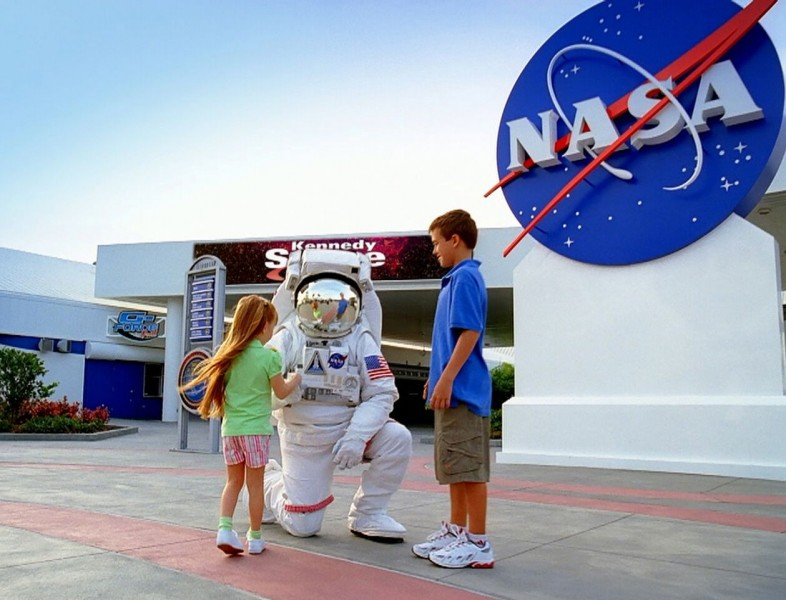 Kennedy Space Center Ultimate Space Pass - Child