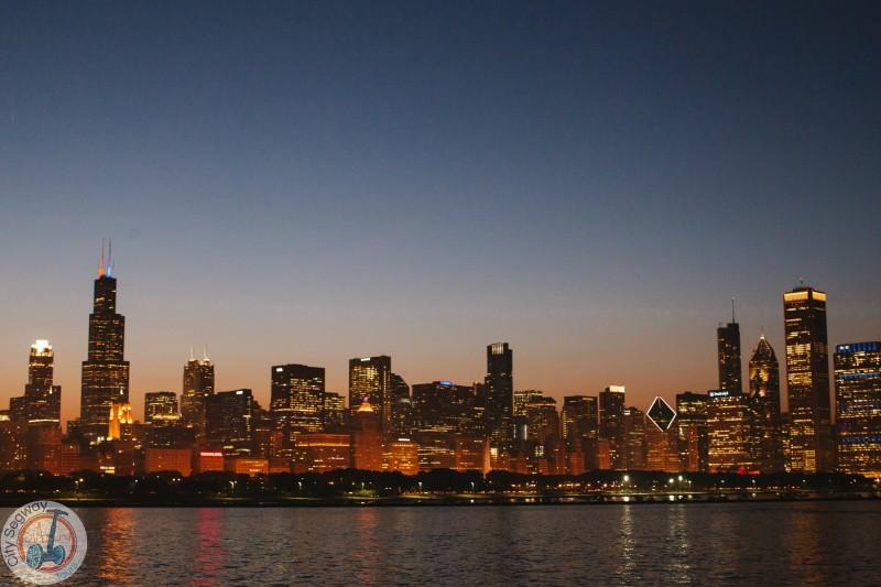 Segway Tour of Chicago