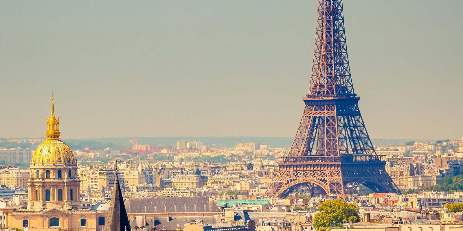 Venice Simplon Orient Express Paris to Istanbul (5 Nights)