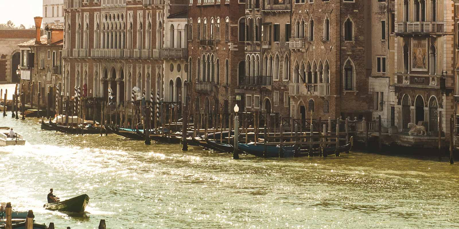 Venice Simplon Orient Express Venice to Paris