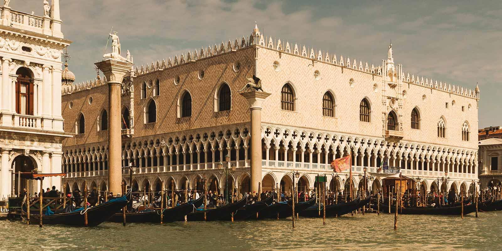 Venice Simplon Orient Express Venice to Prague