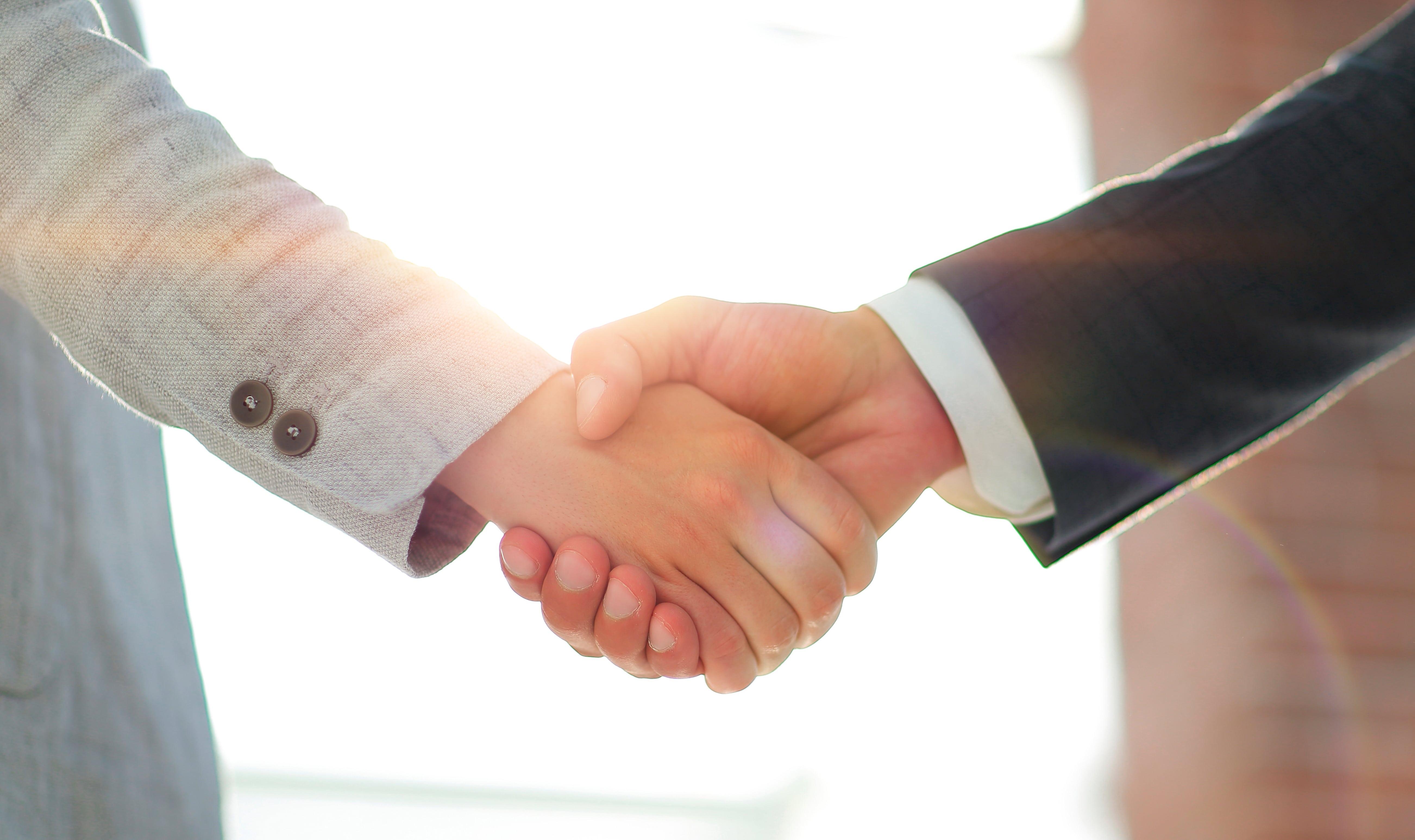 Construction Software Companies, PlanHub and DataBid, Strategic Partnership Announcement