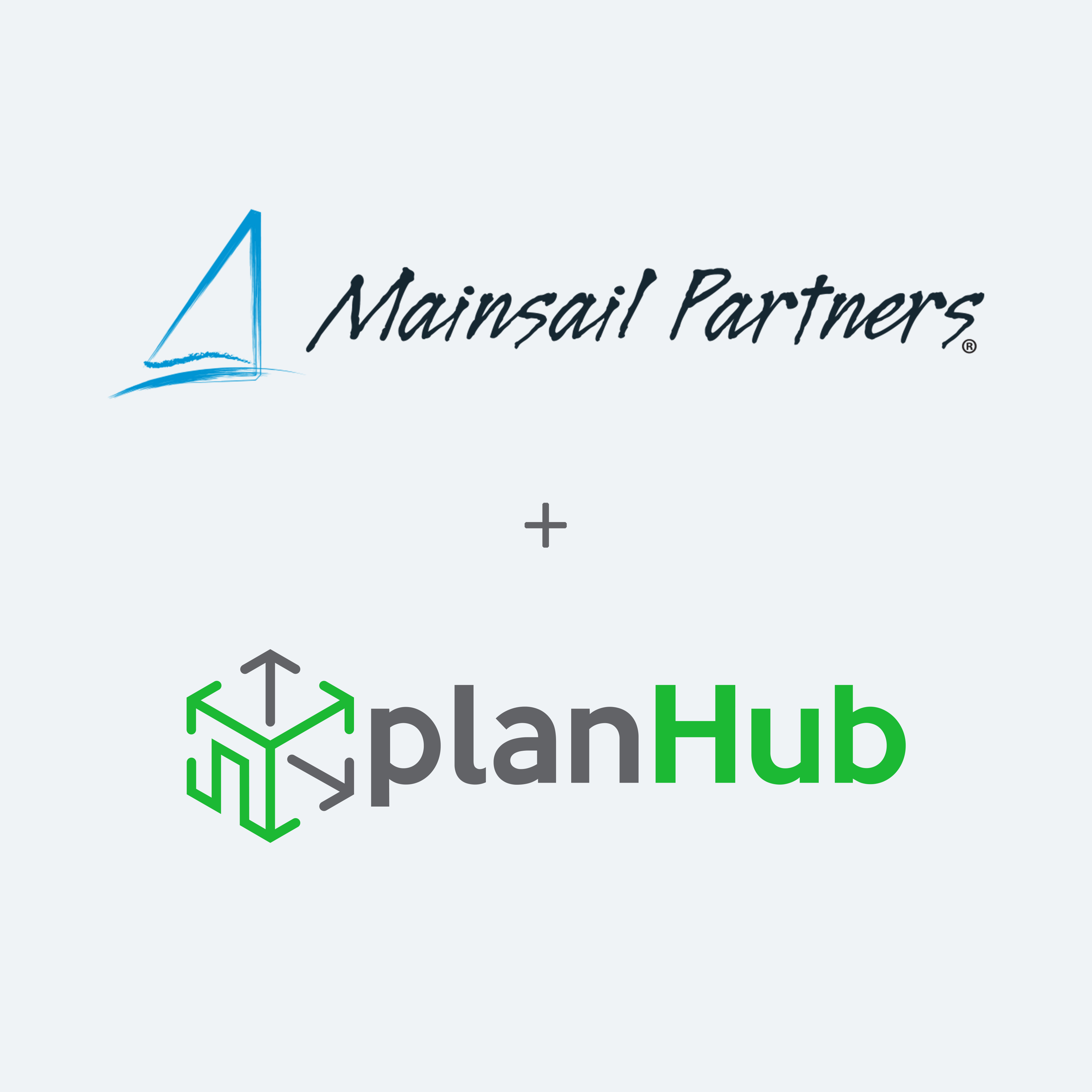 PlanHub Announces $41 Million Investment from Mainsail Partners