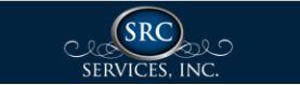 src services logo