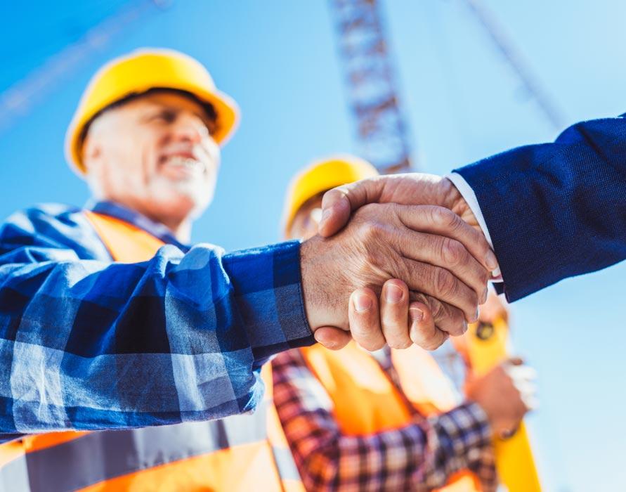 agreement between contractors