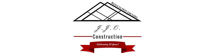 jjo construction logo