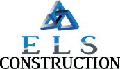 els construction logo