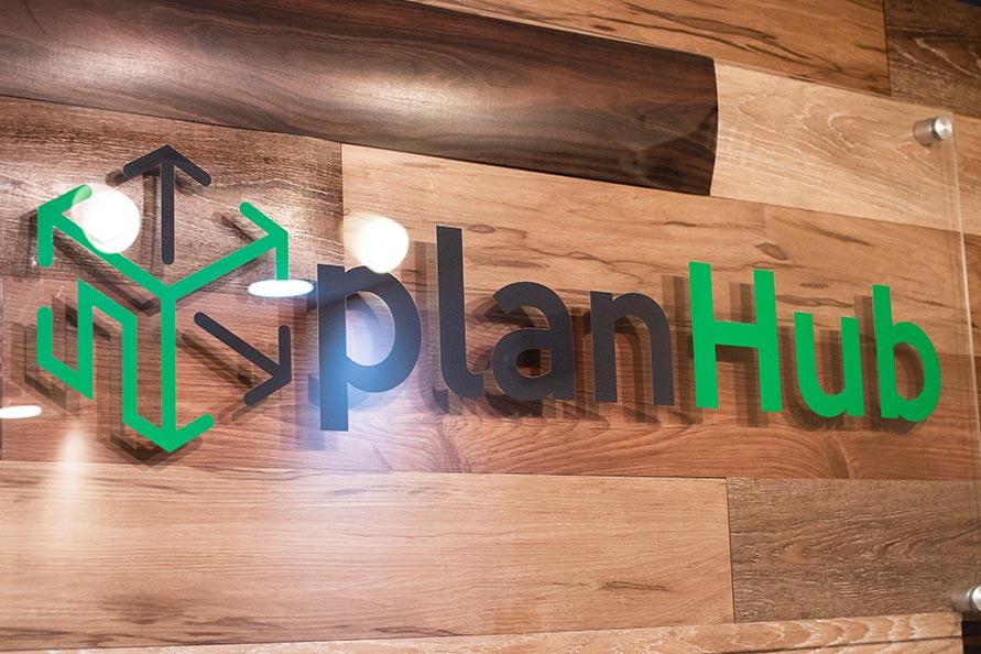 planhub sign in office
