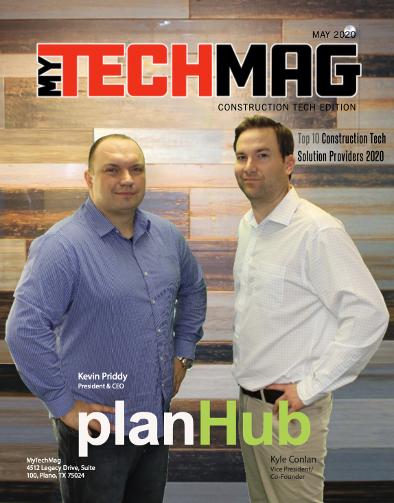 my tech mag planhub feature