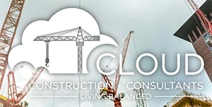 cloud construction consultants logo